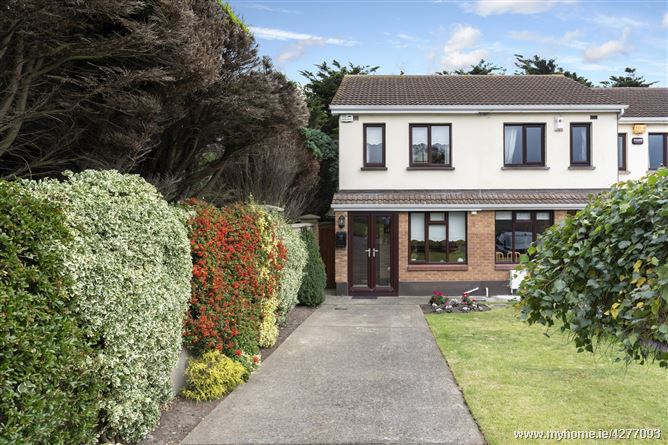 18 Beach View , Sutton,   Dublin 13