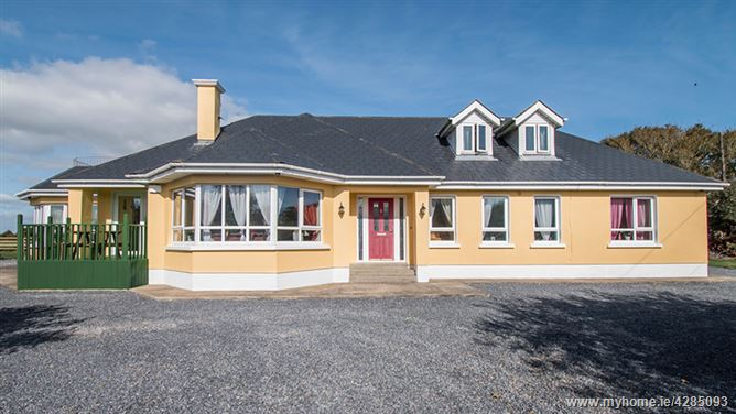"""Main image for """"Roc House"""", Killag, Duncormick, Wexford"""
