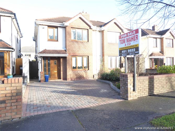 5, Dodder Court, Dodder Valley Park, Firhouse, Dublin 24
