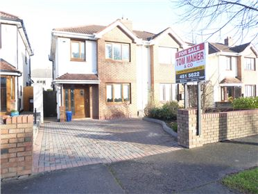 Main image of 5, Dodder Court, Dodder Valley Park, Firhouse, Dublin 24