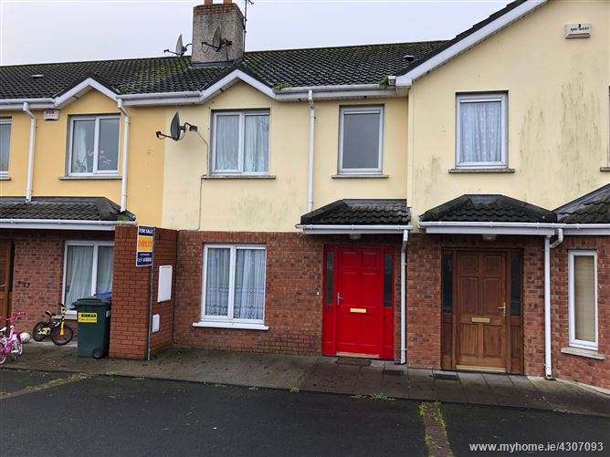 58 Arraview, Newcastle West, Limerick
