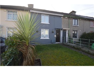 Photo of 52 O'Byrne Road, Bray, Wicklow