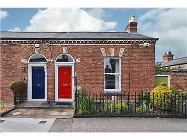 Photo of 1 Lombard Street West, Portobello, Dublin 8