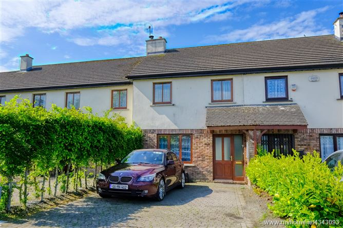 Main image for 25 Moy Mews, Moyvale, Ballymahon, Longford