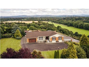Main image of Meadow View, Rahandoon, Sallins, Co Kildare, W91 Y9F9