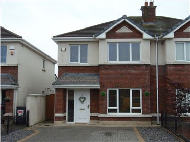 Main image of 15 Newcastle Woods Crescent, Enfield, Meath