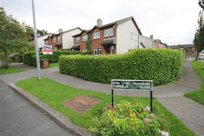 Main image for 2 Corbally Close, Westbrook Lawns, Citywest, Dublin 24