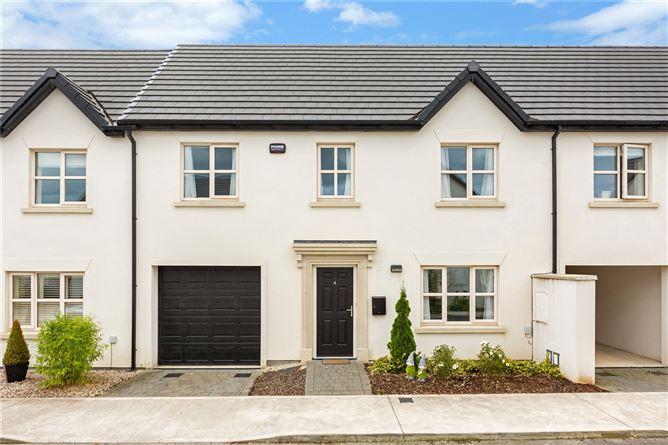 Main image for 4 Thornberry Drive, Belmont, Stepaside, Dublin 18, D18 W252