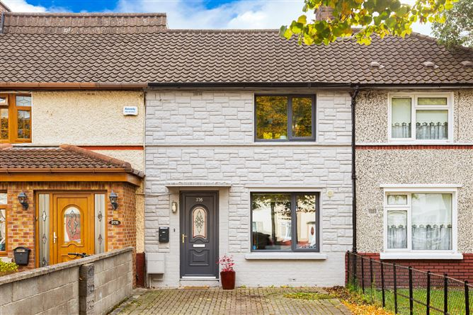Main image for 376 Clogher Road, Crumlin,   Dublin 12