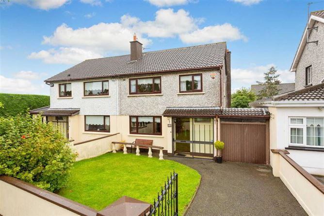 Main image for 152 Blackcastle Estate, Navan, Co. Meath