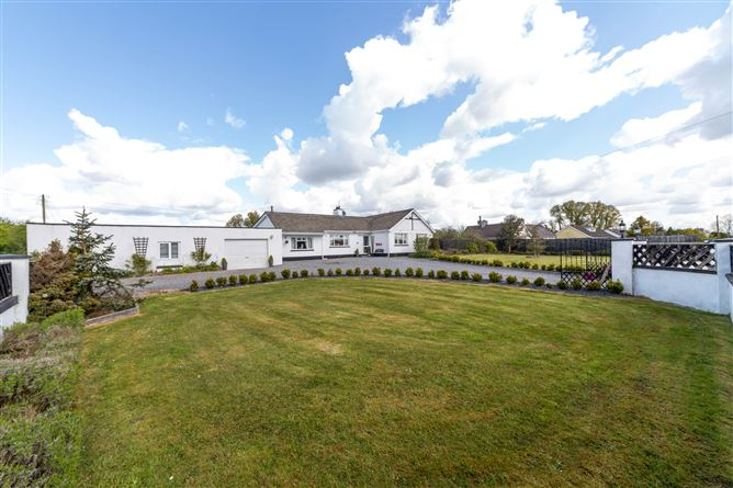 Nerivale Lodge, Townparks, Daingean, Offaly
