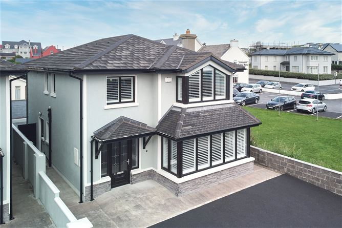 Main image for 2A Liscannor Road,Lahinch,Co Clare,V95 YW99