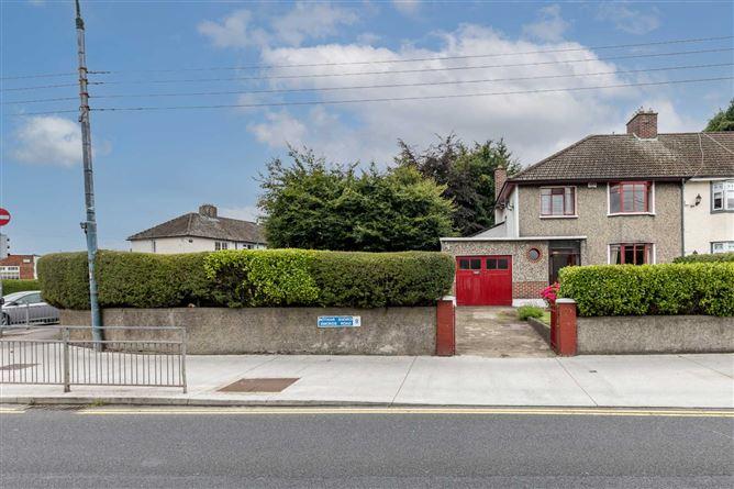 Main image for 221 Swords Road, Santry, Dublin 9