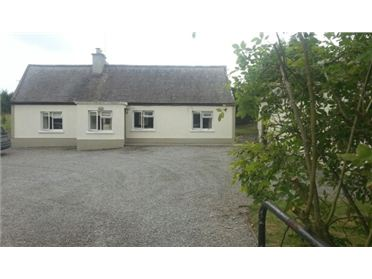 Cooraclevin, Dunkerrin, Roscrea, Co. Tipperary