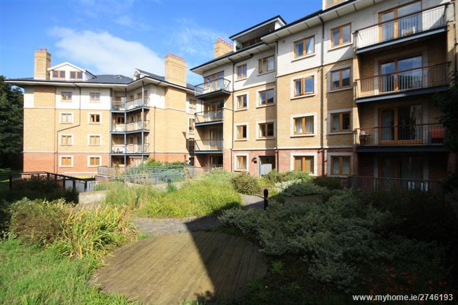 Property image of The Penthouse, Apt. 52 Glaslynn, Howth Road, Clontarf,   Dublin 3