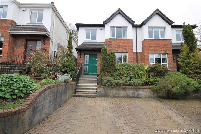 17 Mount Gandon, Lucan, Co. Dublin