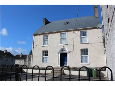 Photo of Burrin House, Burrin Street, Carlow Town, Carlow