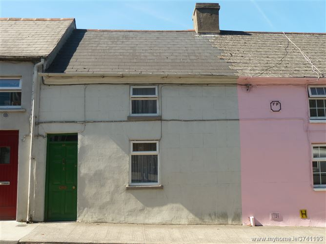No. 46 Johns Hill, Waterford City, Waterford