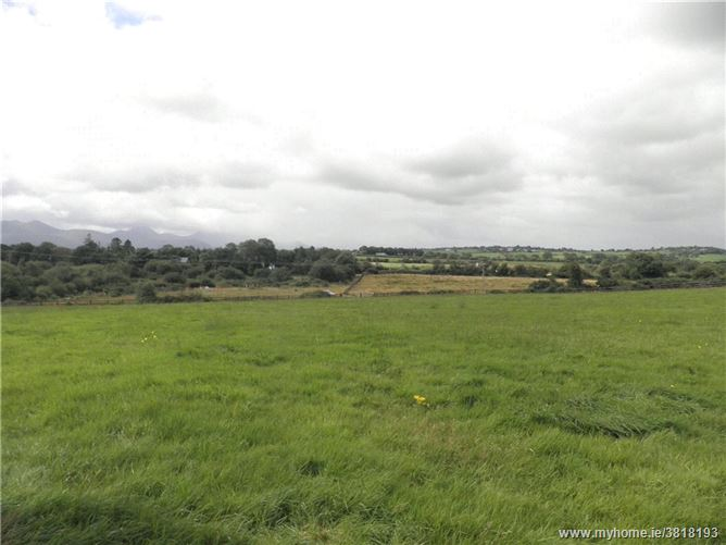41 Acre Farm, Lisroe, Kilcummin, Killarney, Co Kerry
