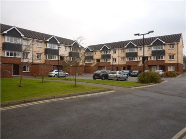 Main image of Apt N3 & N4 Kingscourt, Manor West, Tralee, Kerry
