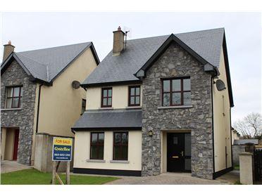 Photo of No. 5 Cluain Gerrain, Quin, Clare