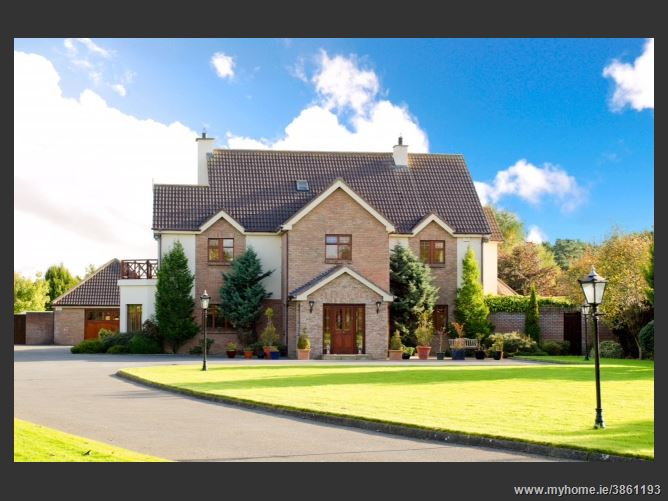 'Woodbury', 10 Mabestown, Back Road, Malahide, Dublin
