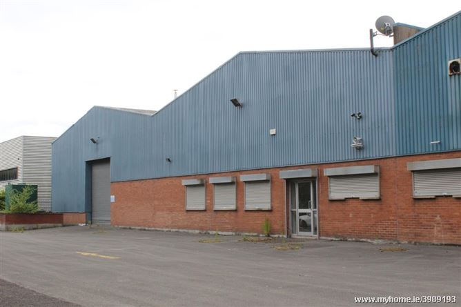 Unit 10D Airways Industrial Estate, Santry, Dublin 9