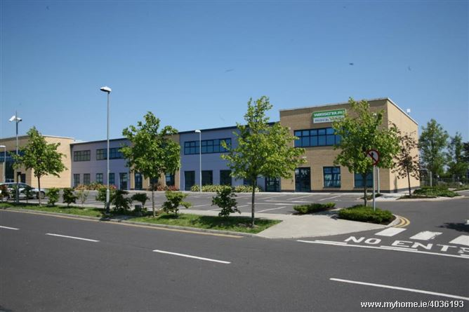 Photo of Unit 11 Block D, Sanrty Business Park