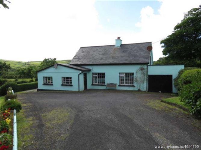 Rockfield, Moyard, Galway