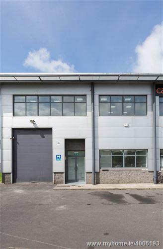 46 North Park Business Park, Dublin 12, Dublin