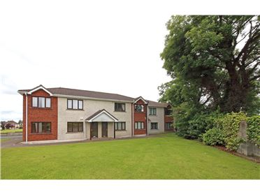 Main image of 4 Oakfield Court, Naas, Co Kildare, W91 AK10