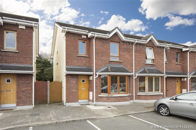 16 Collis Court, Jugback Lane, Swords, Dublin