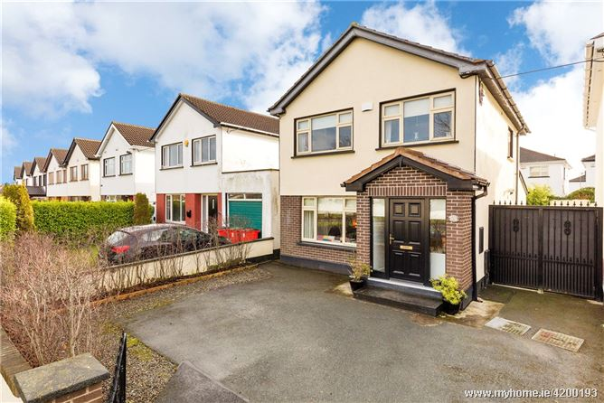 30 Castleknock Avenue, Castleknock, Dublin 15, D15 WF43