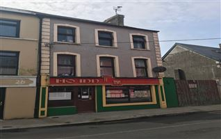 25 South Main Street , Youghal, Cork