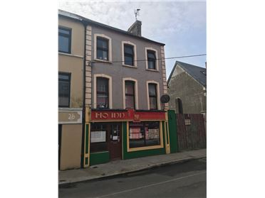 Main image of 25 South Main Street , Youghal, Cork