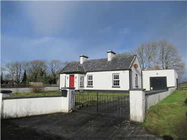 Image for Creggaharna, Taghmaconnell, Roscommon