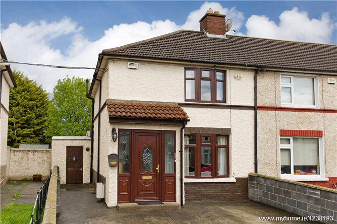 359 Captains Road, Crumlin, Dublin 12, D12 H5V0