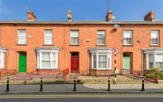 3 Albany Terrace, William Street, Drogheda, Louth