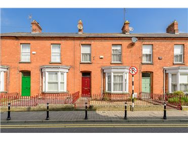 Main image of 3 Albany Terrace, William Street, Drogheda, Louth