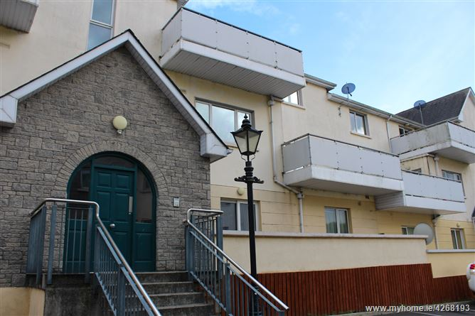 29 Mill Court, Tullow, Carlow