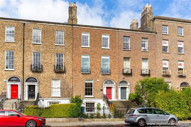 23 Herbert Place Dublin 2