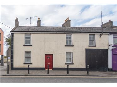 Photo of Emmet Street, Trim, Meath