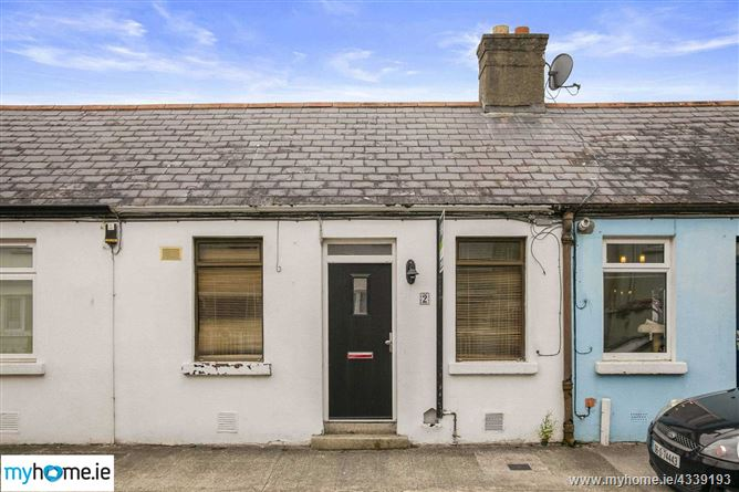 2 Ardee Street, Lower Dargle Road, Bray, Co. Wicklow