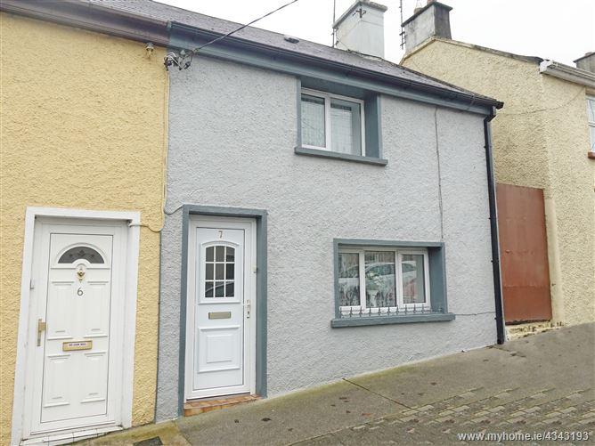 7, Robert Street, Mitchelstown, Cork