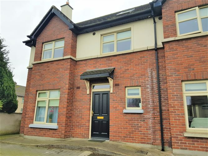 1 Cherrymount Court, Drogheda, Louth