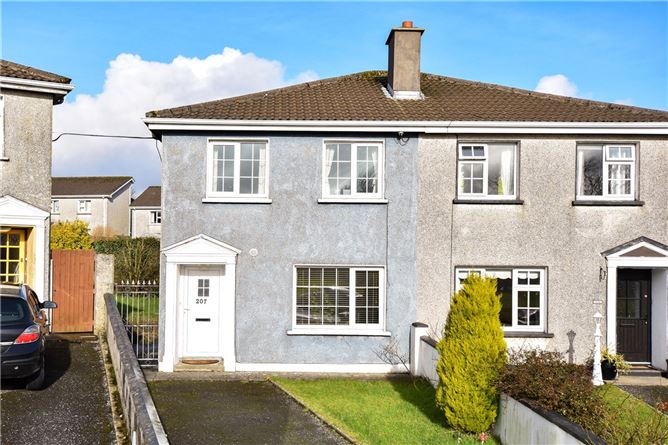 Main image for 207 Laurel Park, Newcastle, Galway, H91 P5RW