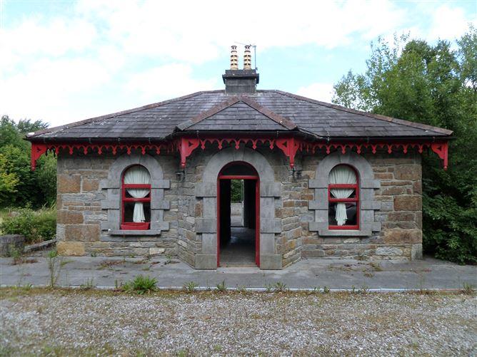 Main image for Flowerhill Cottage, Killimor, Galway