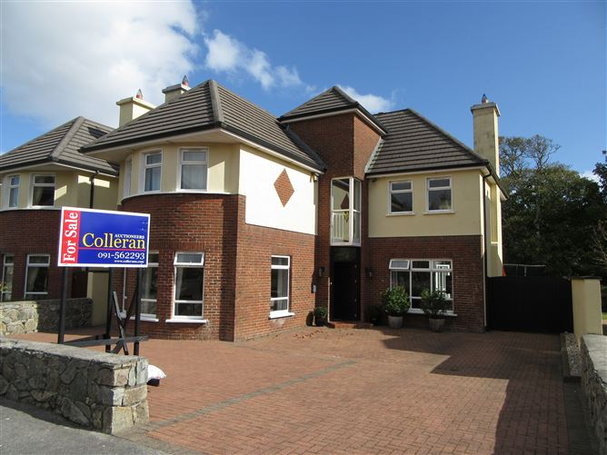 Main image for 29 Hazelwood, Taylors Hill, Galway City