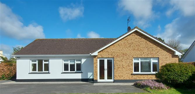 Main image for 2 Meadow Ville, Birr, Offaly