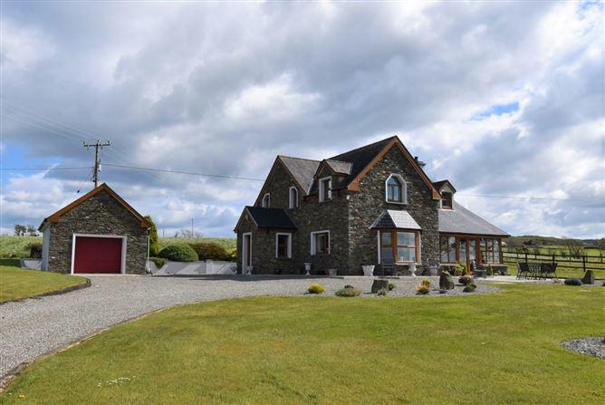Main image for Stonehaven, Castletownsend, Cork, P81 F250